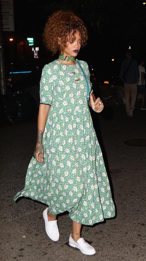 Photos : avec son nouvel album, Rihanna n'en finit plus de faire attendre ses fans !