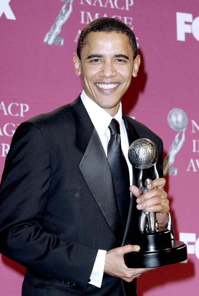 Obama en 2007