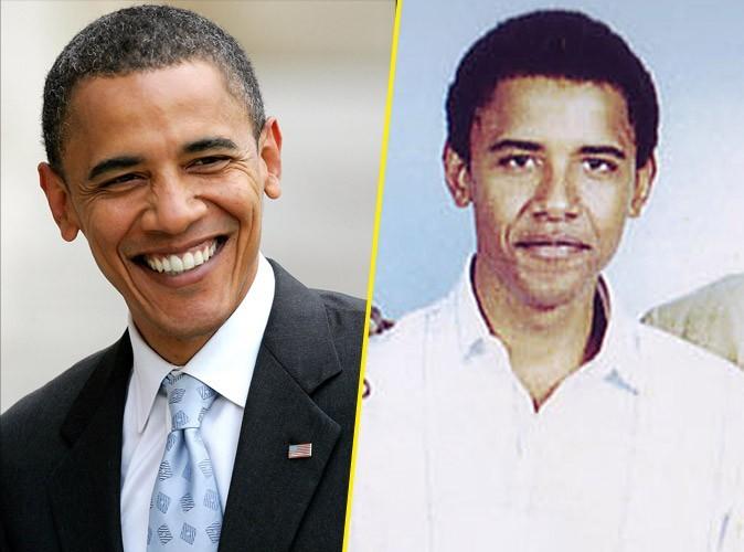 Photos : Barack Obama : le président des Etats-Unis souffle ses 50 bougies !