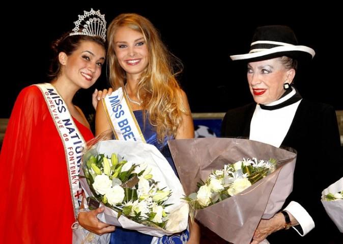 Miss Bretagne sera-t-elle la nouvelle Miss Nationale ?