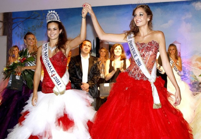 Miss Provence, un titre qui avait porté chance à Barbara Morel