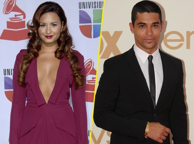 Demi Lovato et Wilmer Valderrama : le couple passionnel