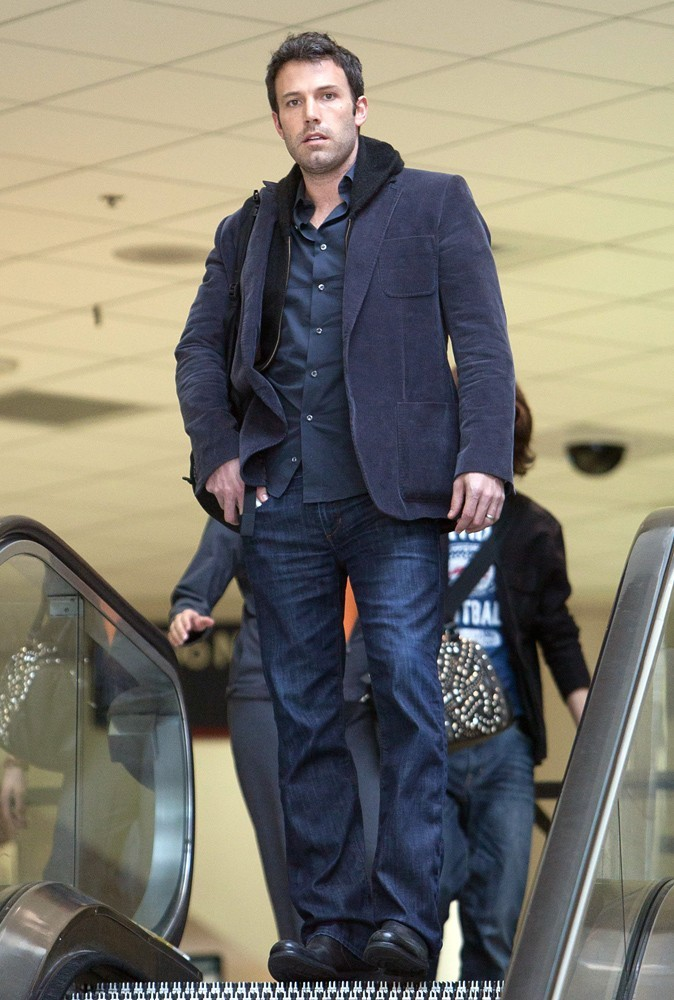 Photos : Ben Affleck en 2011