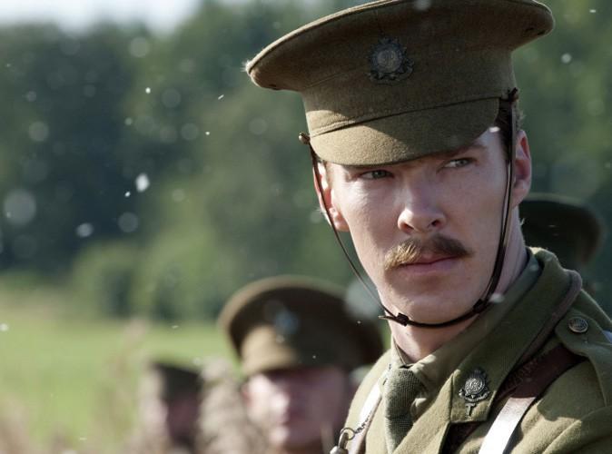 Benedict Cumberbatch dans Cheval de guerre !
