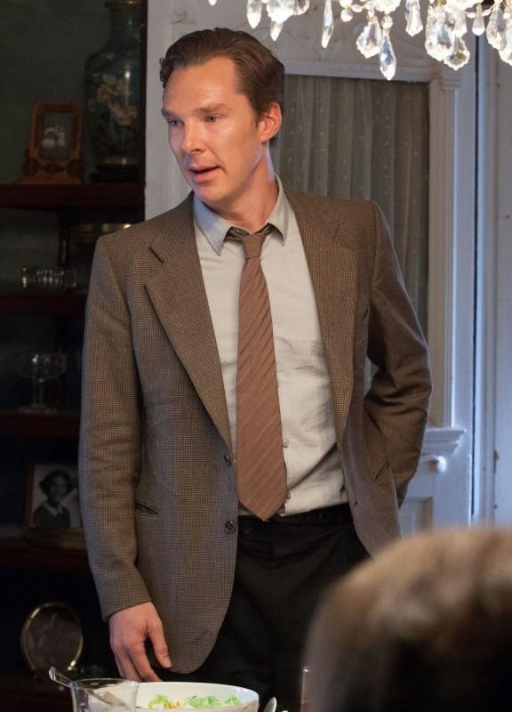 Benedict Cumberbatch dans Un été à Osage County !
