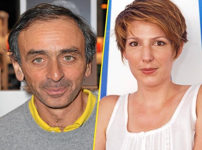 Natasha Polony VS Eric Zemmour
