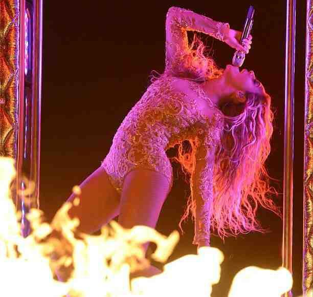 Beyoncé : 33 ans, les 4 moments qui ont fait d'elle Queen B !