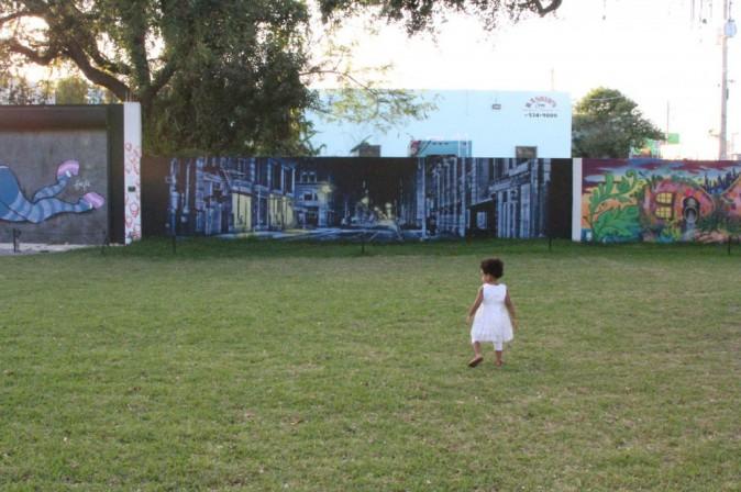 Photos : Beyoncé : avec Blue Ivy et Jay-Z, l'amour est dans le parc !