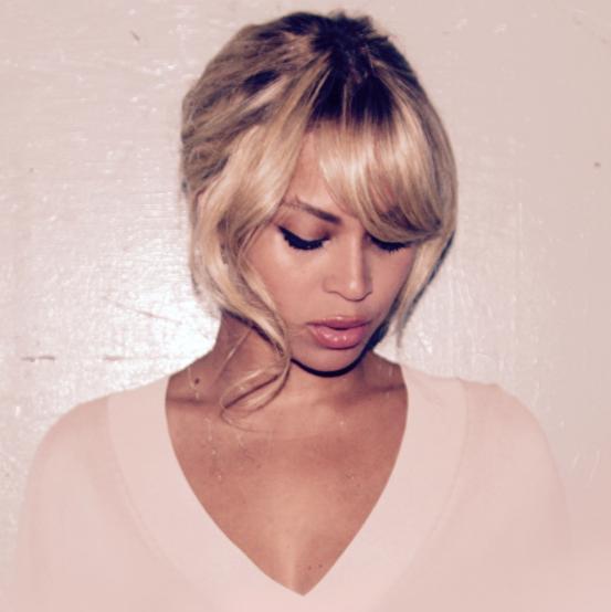 Beyoncé le 3 septembre 2015