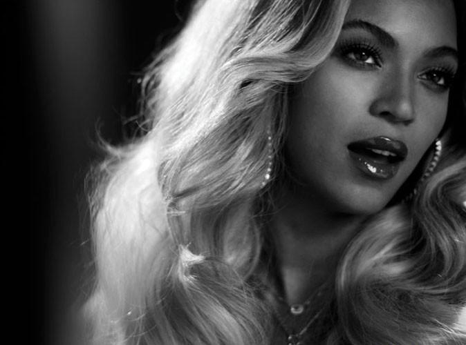 Photos promo du nouvel album de Beyoncé.