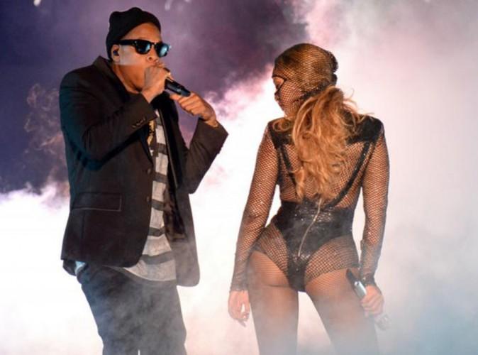 Beyoncé et Jay-Z : ça y est, ils ont donné le coup d'envoi de leur On The Run Tour !