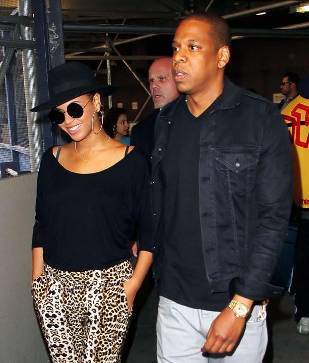 Beyoncé et Jay Z vont passer le mois d'août dans une villa des Hamptons louée 400 000 dollars !