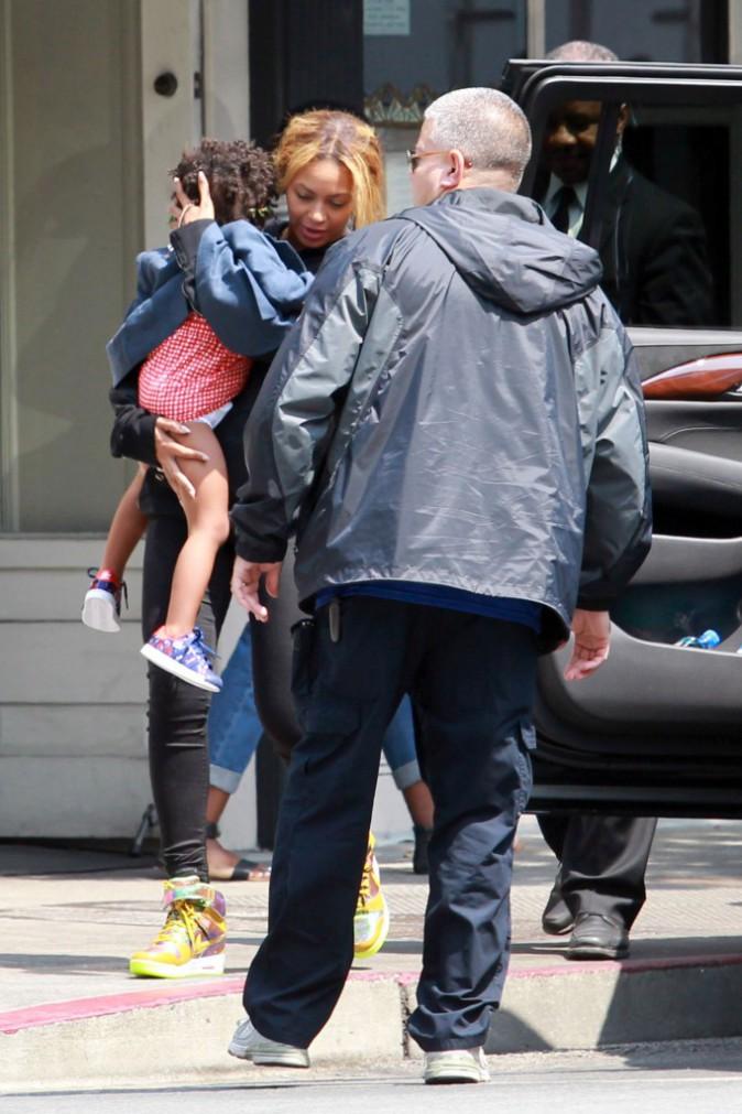 Beyoncé et Jay-Z à San Francisco le mercredi 6 août !