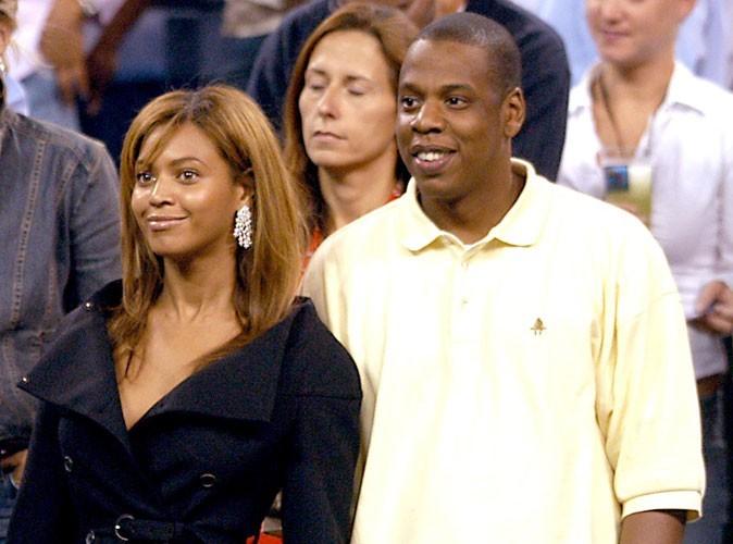 Photos : Beyoncé et Jay-Z en 2003