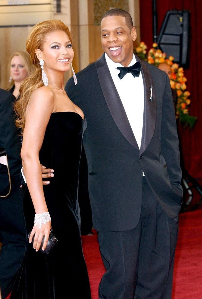 Photos : Beyoncé et Jay-Z en 2005