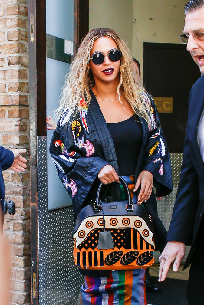 Photos : Beyoncé et Jay-Z : too much, vous avez dit too much ?