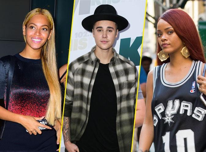 Photos : Beyoncé, Justin Bieber, Rihanna : les plus belles déclarations pour la fête des mères !