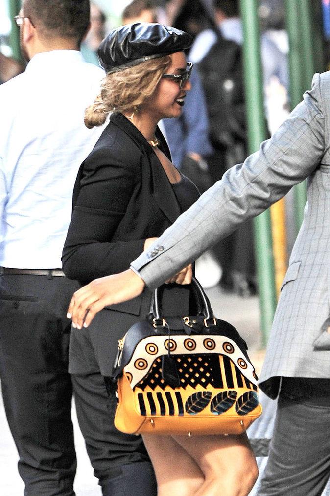 Photos : Beyoncé : le travesti qui veut lui voler la vedette !