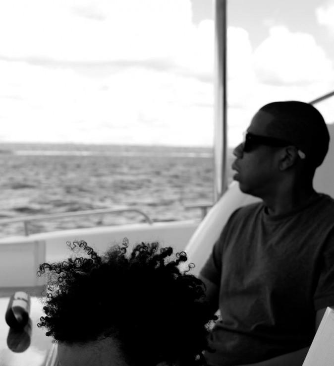 Photos : Beyoncé : main dans la main avec Jay-Z !