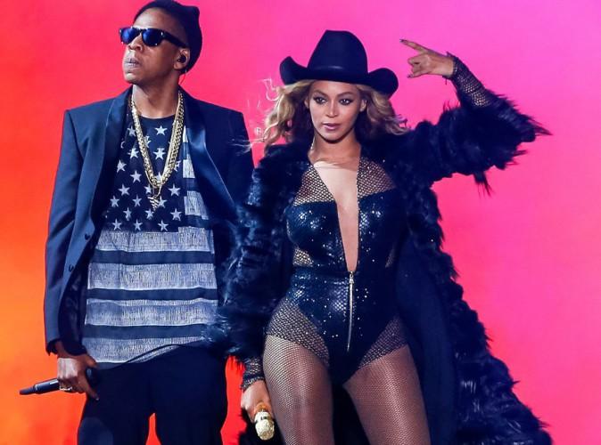 Beyoncé : sexy cow-girl pour son show avec Jay-Z sur ses terres texanes !