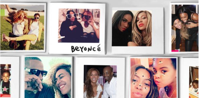 Anniversaire de Beyonce