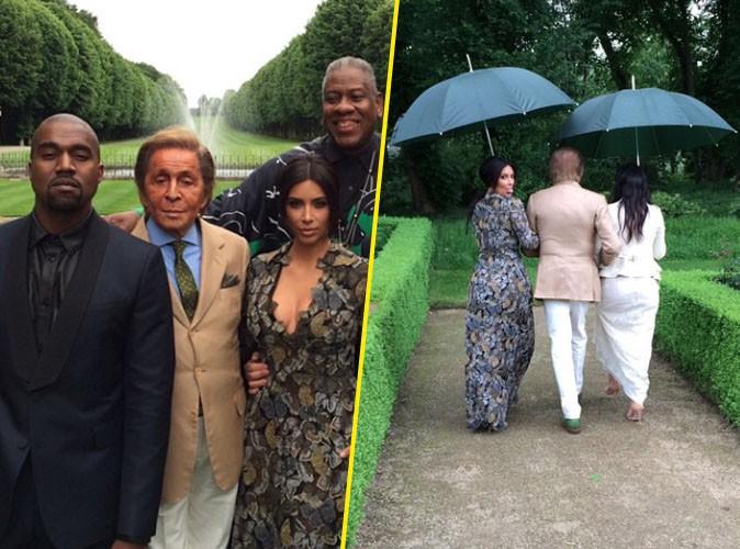 Kim Kardashian en mai 2014