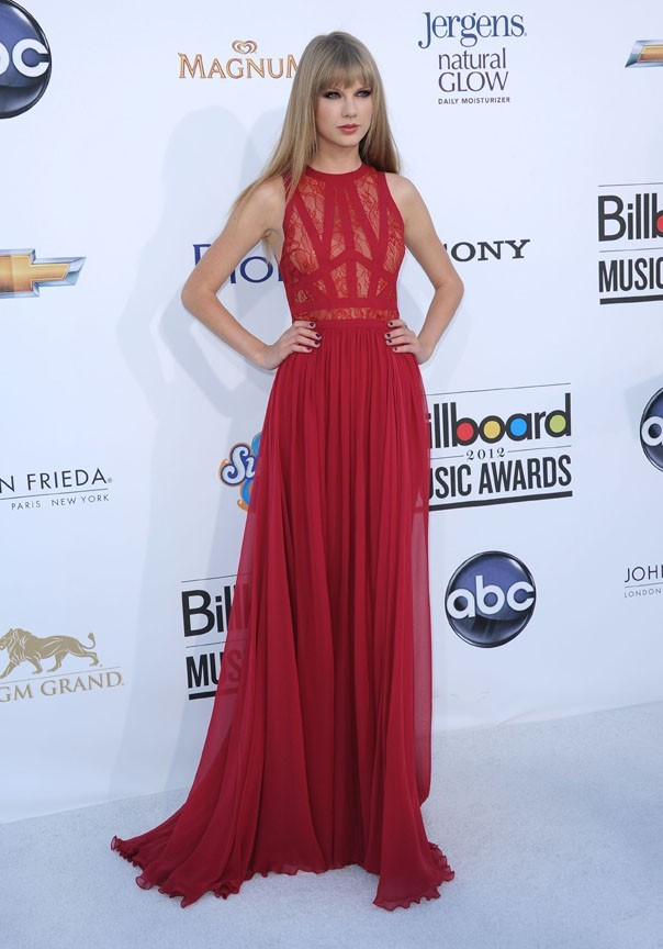 Taylor Swift aux Billboard Music Awards 2012