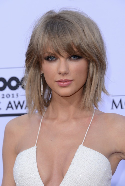 Photos : Billboard Music Awards 2015 : Taylor Swift in love, elle domine le palmarès et dévoile enfin le clip Bad Blood !