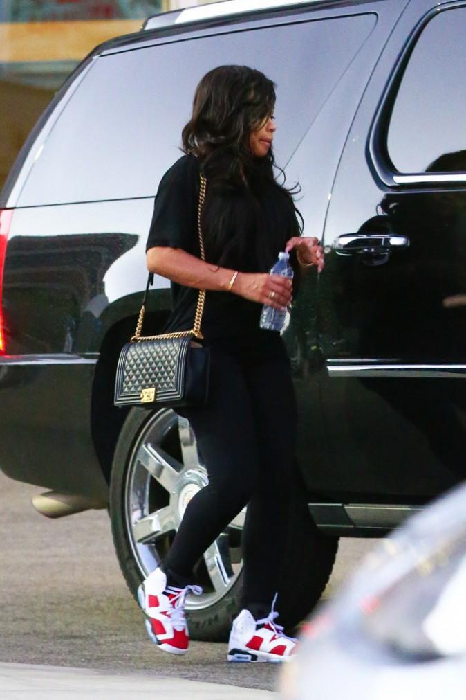 Photos : Blac Chyna : bye bye Kim Kardashian, elle s'affiche avec sa rivale… Amber Rose !
