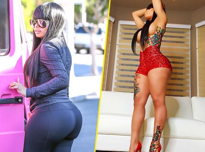 Blac Chyna : Kylie Jenner pourra-t-elle faire plus hot que l'ex de Tyga ?