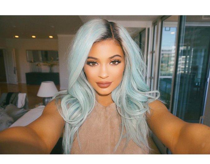 Kylie Jener,