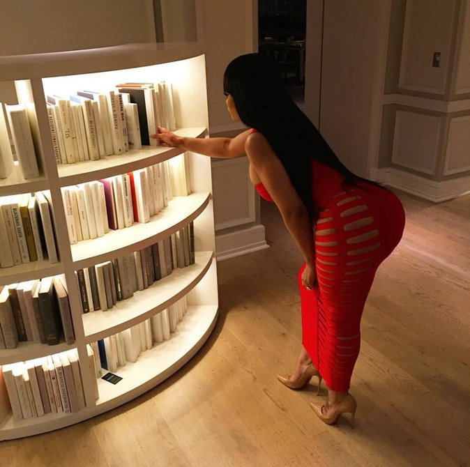 Blac Chyna à New York