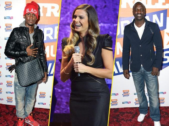 Photos : Black M, Clara Morgane, Akon : défilé de stars à la soirée Trace Urban !