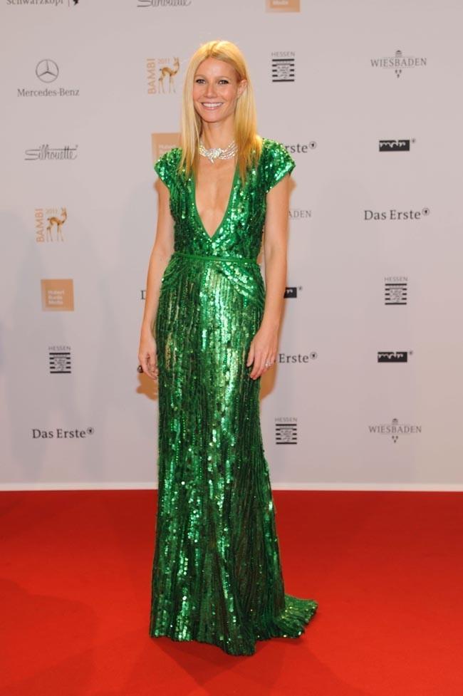 Gwyneth Paltrow, cardio toute la semaine et régime macrobiotique !