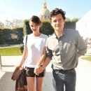 Photos : le mariage secret d'Orlando Bloom et Miranda Kerr