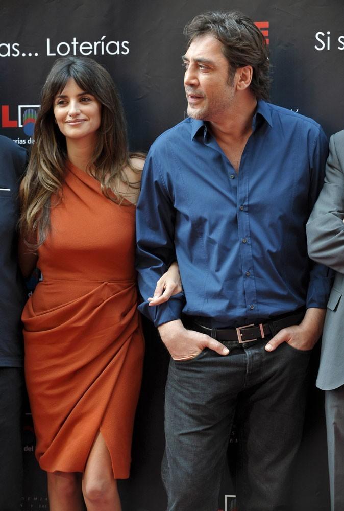 Penélope Cruz et Javier Bardem mariés secrètement !