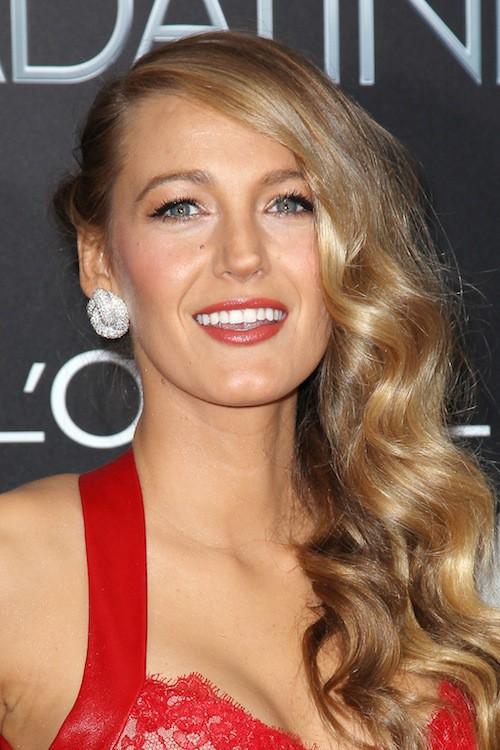 Photos : Blake Lively, sublime et en famille elle rend jaloux Ryan Reynolds !