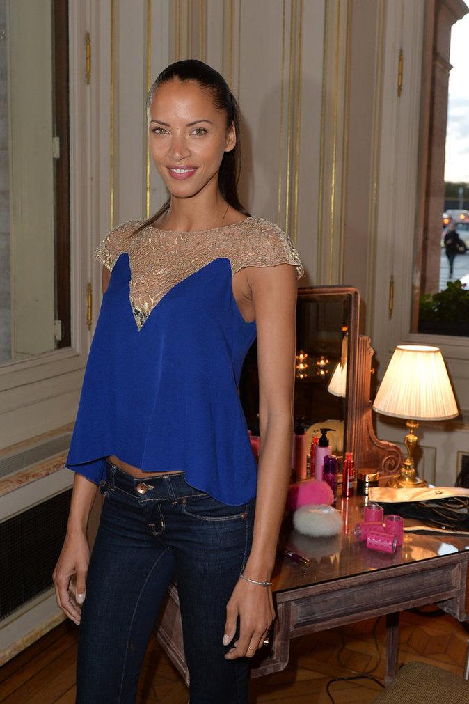 Noémie Lenoir fête ses 37 ans, ce 19 septembre 2016