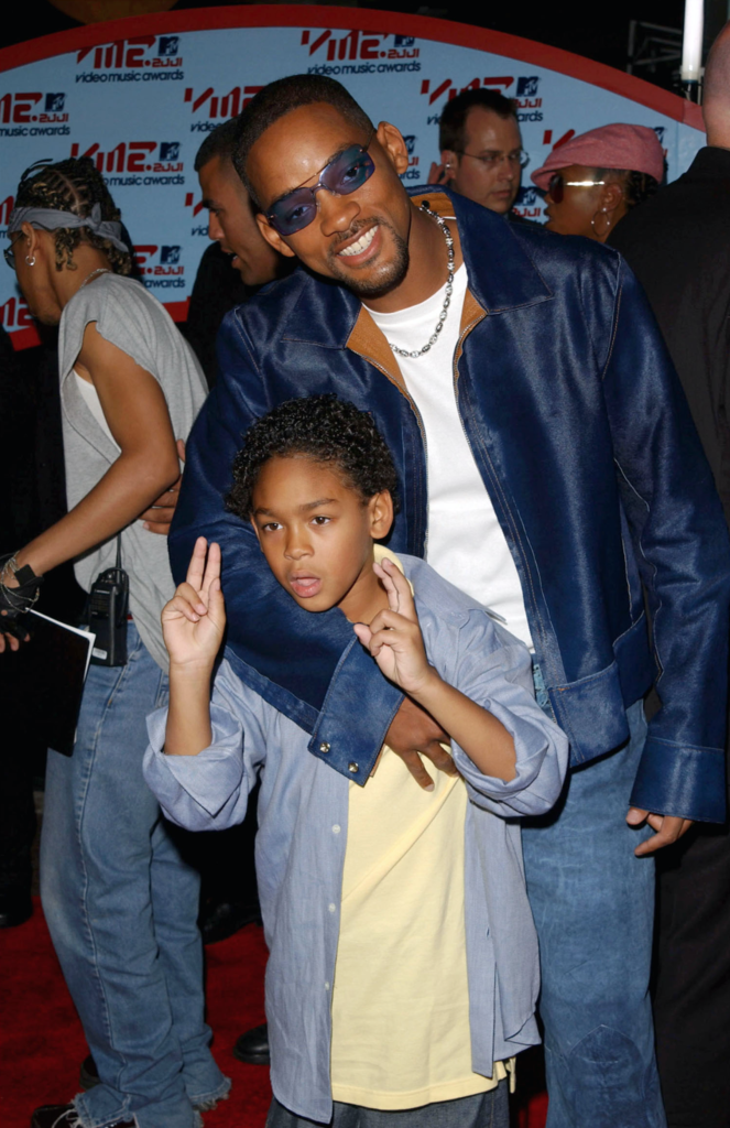 Will et Trey Smith