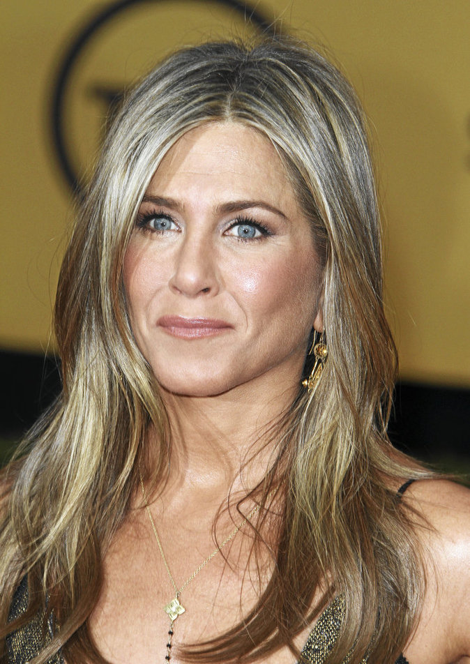 Jennifer Aniston en 2015