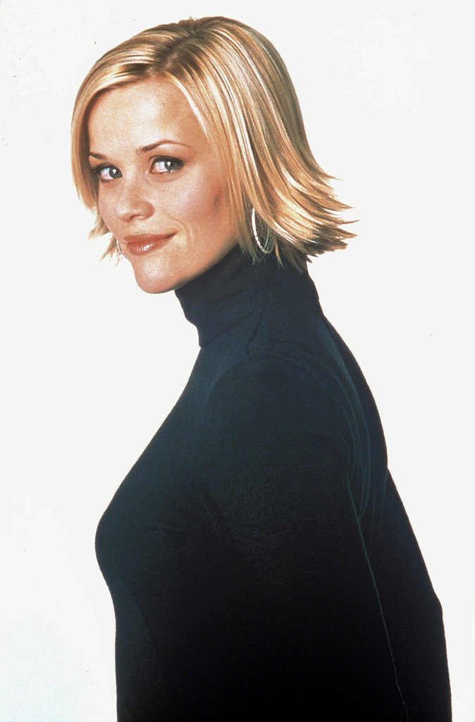 Reese Witherspoon en 2001
