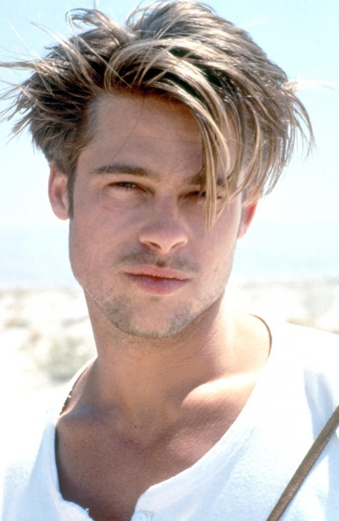 Photos : Brad Pitt : 50 ans aujourd'hui : 50 photos sexy de l'acteur !