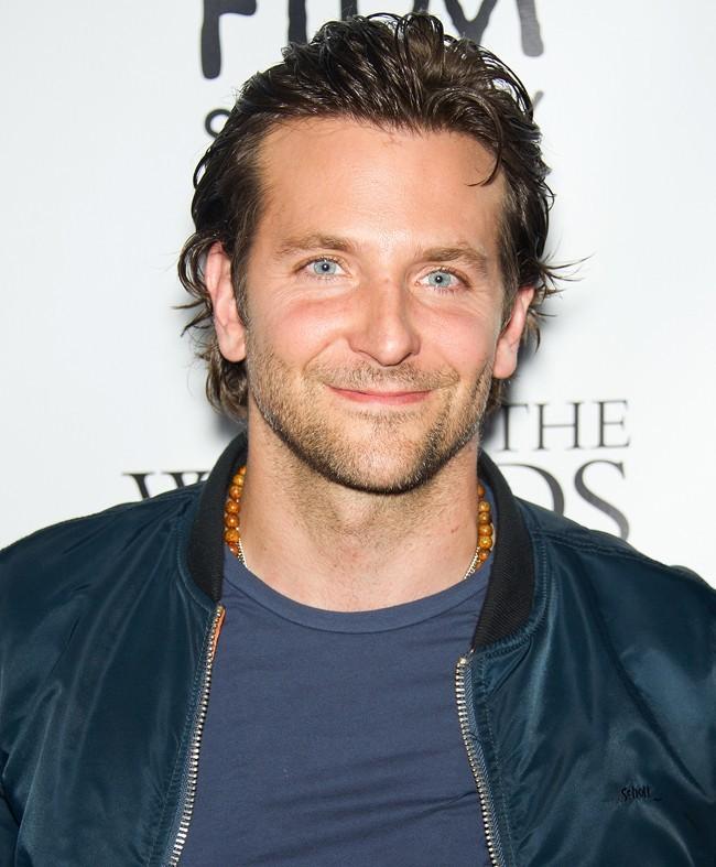 Bradley Cooper le 27 août 2012 à Philadelphie