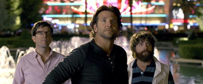 Bradley Cooper, plus sexy dans Very Bad Trip 3 ou dans la vie ?