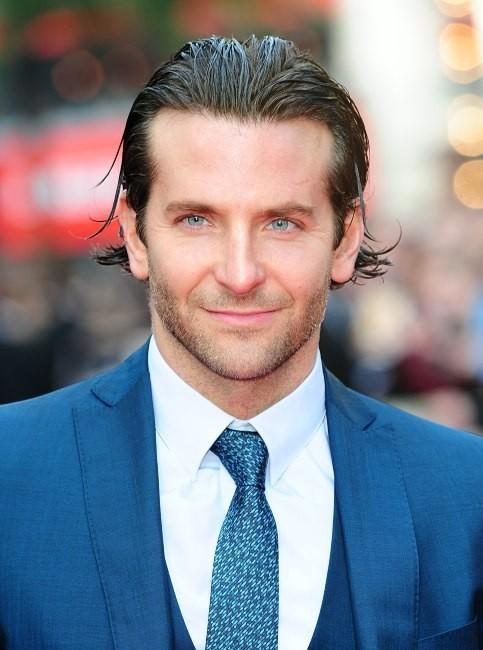 Bradley Cooper à Londres pour l'avant-première de Very Bad Trip 3