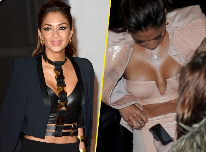 Brit Awards 2014 : Nicole Scherzinger : elle décroche le prix des tenues les plus hot de la soirée !