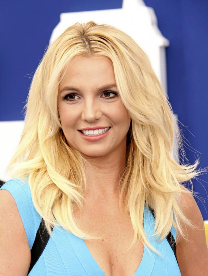 Britney Spears en 2013