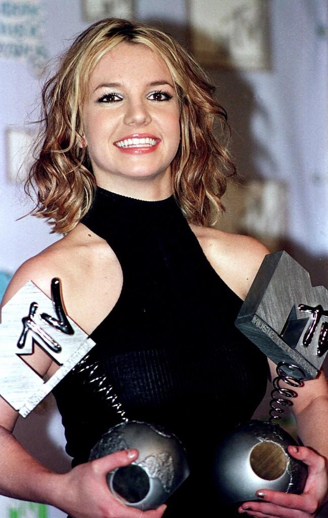 Britney Spears en