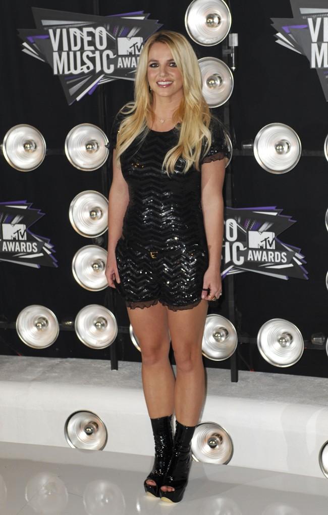 Britney Spears avait besoin de changer d'air...