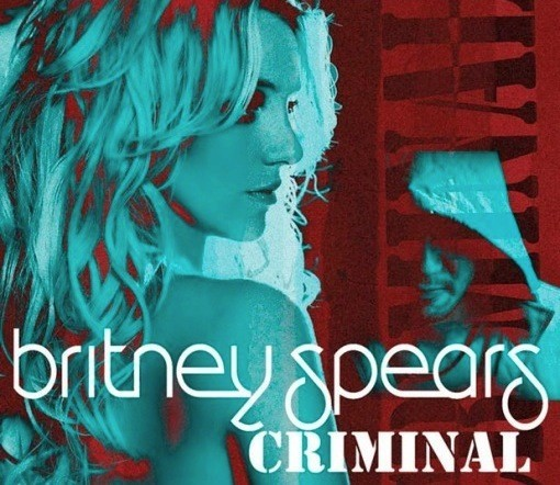 Criminal, le nouveau single de Brit-Brit !